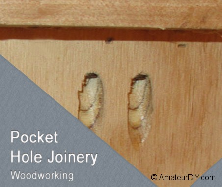pocket-hole-joinery