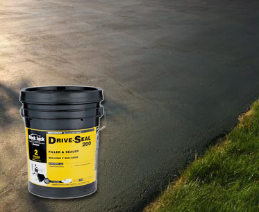 How to Seal a Driveway – The Idiot's Guide