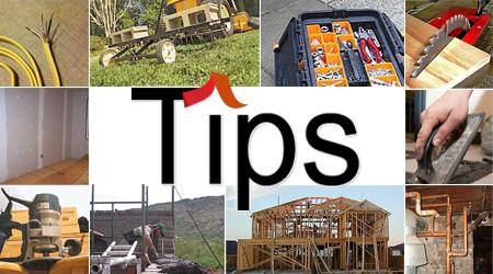 DIY Tips