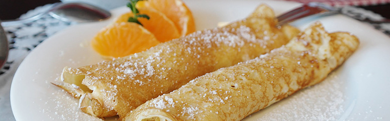 griddle crepes